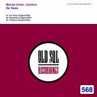 Mental Order & Cambric - Nehemias (Original Mix)