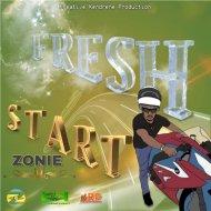 Zonie - Fresh Start Kreative Kendrene Production (Original mix)