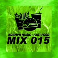 NORMVN MUSIC - FAST FOOD 015 ( MIX NO JINGLE)