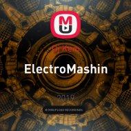 Dj Kem - ElectroMashin (Original Mix)