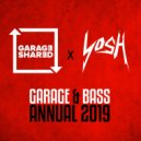 FooR - Garage & Bass Annual Mix 2019 (Continuous Mix)