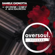 Daniele Cucinotta - No Good For Me (ROMBE4T Remix)