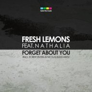 Fresh Lemons - Forget About You Feat. Nathalia (Radio Edit)