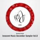 Toochi (SA) - Just Listen (Original Mix)