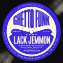 Lack Jemmon - L.E.W.I.S. (Original Mix)