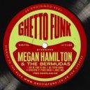 Megan Hamilton & The Bermudas - Jungle Indo (Original Mix)