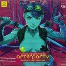 Чугунный Скороход - Afterparty (A-Mase Cybertech Radio Mix)