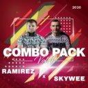Meduza x Crazibiza x James Hype - Lose Paradise (Ramirez & SkyWee Mash Vers)