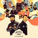 The Geek x Vrv & Anomalie - Paris Jazz Club 1920 (Original Mix)