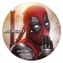 Milnero - January Promo Mix 2020 ()