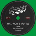 Micky More & Andy Tee feat. Angela Johnson - Time (Original Mix)