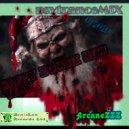 djArcaneZZZ - Happy ZOMBIE NEW YEAR (psytranceMIX)