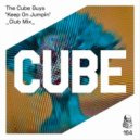 The Cube Guys - Keep On Jumpin\' (Club Mix)