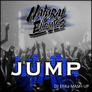 Natural Enemies Vs. Oxsa - Jump (Dj Ellika Mash Up)