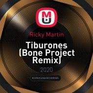 Ricky Martin - Tiburones (Bone Project Remix)