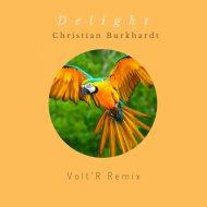Christian Burkhardt - Delight (Volt\'R Remix)