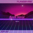 TUNEBYRS - Synth World Vol.8 ()