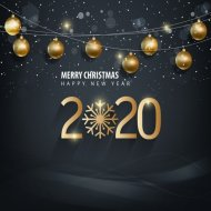 DJ ANDREY NASH - Happy New Year 2020 mix (MIX)