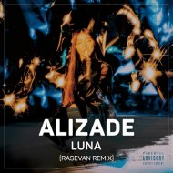 ALIZADE - Luna (RASEVAN Remix) (Radio Edit)