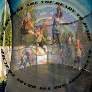 Anti-Funky - Everybody Are You Ready To Jump (Van Vantiesto Rework)