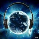 DJ Atmosfera - Space Sound.Psy Trance Collection (Podcast Mix)