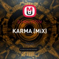 DJ KHLYSTOV - KARMA (MiX)