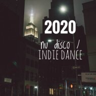 the funky groove - 2020 nu disco/indie dance february mix ()