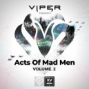 Dossa & Locuzzed - 15 Years of Viper Mix (Continuous Mix)