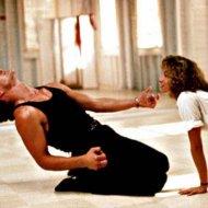 Bill Medley & Jennifer Warnes - time of my life (hardy mash up)