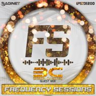 Saginet - Frequency Sessions 200 (Barbara Cavallaro Guest Mix) (Guest Mix)