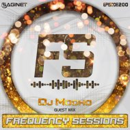 Saginet - Frequency Sessions 200 (Dj Mocho Guest Mix) (Guest Mix)