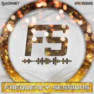 Saginet - Frequency Sessions 200 (Radio Show)