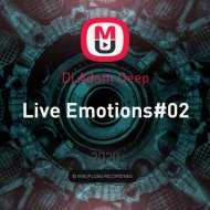 Dj Adam Deep - Live Emotions#02 ()