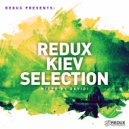 VA - Redux Kiev Selection (Davidi Continuous DJ Mix)