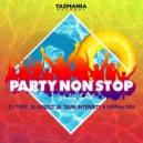 DJ Trife, Blackout JA,Dark Intensity & Sophia May - Party Non Stop (Extended Mix)