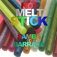 Gregor Salto,Garmiani,Wiwek - Samba To Barraca (Hot Melt Stick Mashup)