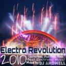 DJ Andmell - Electro Revolution 2010 Vol. 2 ()