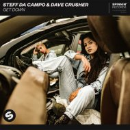 Steff da Campo & Dave Crusher - Get Down (Club Extended Mix)
