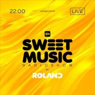 Roland - Sweet Music Radioshow on DJFM Ukraine #054 (04.02.2020)