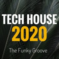 the funky groove - 2020 tech house ()