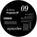 Ike Release - Prophecies (Original Mix)