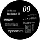 Ike Release - Full Restore (Original Mix)