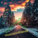 DJ Coco Trance - Sunday Mix at musicbox4friends 44 ()