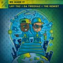 LNY TNZ & Da Tweekaz - We Made It (Darren Styles Remix)