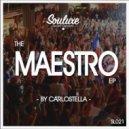 Carlostella - Not A Hero (Original Mix)