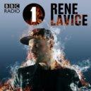 René LaVice + Walk:r - The hottest DnB + Guest mix (18/02/20)