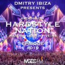 Dmitry Ibiza - Hardstyle Nation #19 ()