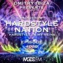 Dmitry Ibiza - Hardstyle Nation #20 ()