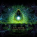 Atlantis - Cosmic Waves (Original Mix)