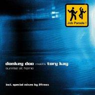 Donkey Doo, Tory Kay - Sunrise At Home (Mindworkers club mix)